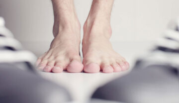 Simple Exercises for Healthy Feet