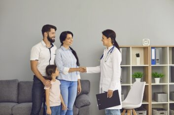 Top 5 Reasons to have a Family Physician