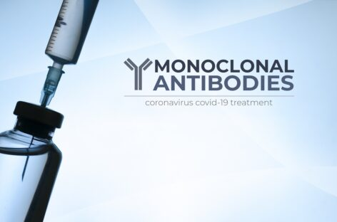 Monoclonal Antibodies and Covid-19 Treatment