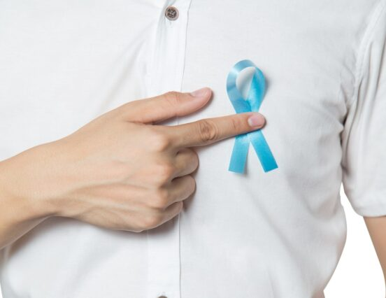 Treatment options for Prostate Cancer