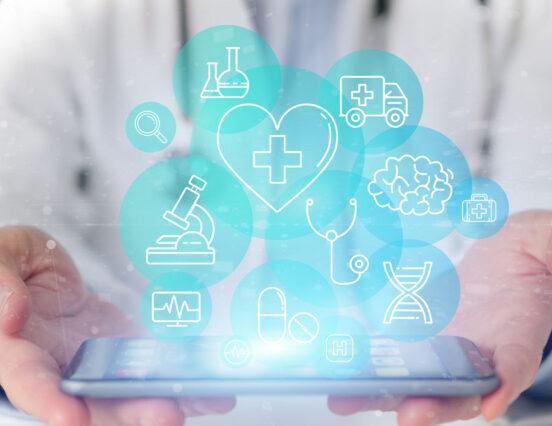 Digital Health Integration for Cardiac Rehabilitation